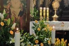 Peregrynacja obrazu św. Józefa